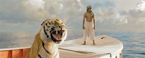 """In """"Life Of Pi"""" teilt sich ein Junge sein Boot mit einem bengalischen Tiger: Die TV-Tipps für Samstag, 28. Mai 2016"""