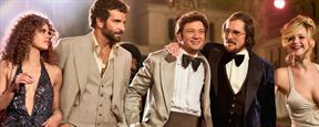 """Christian Bale und Bradley Cooper liefern sich in """"American Hustle"""" ein stylishes Katz-und-Maus-Spiel: Die TV-Tipps für Sonntag, 24. Juli 2016"""