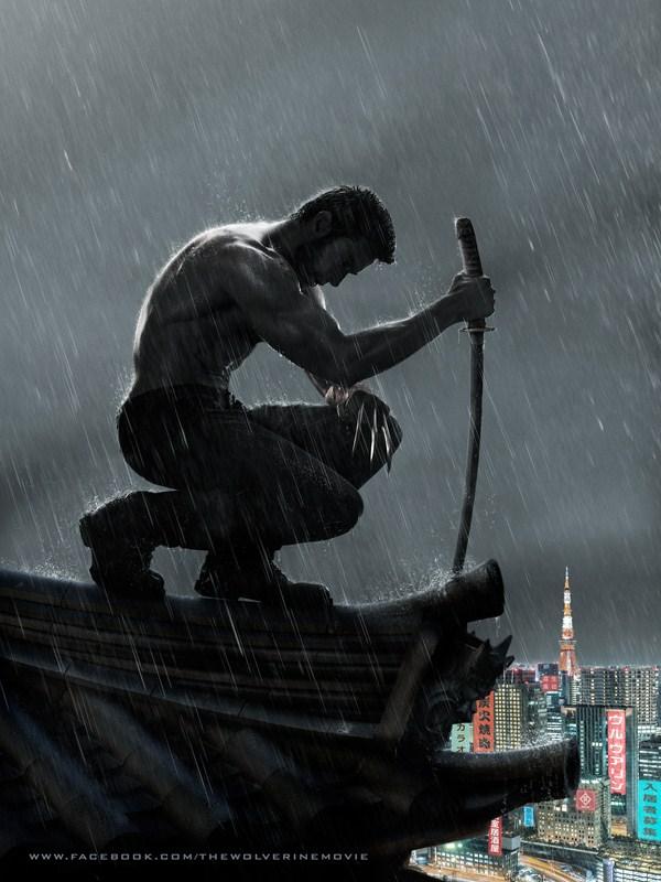 Affiche (autres) - FILM - X-Men Origins: Wolverine 2 : 146326