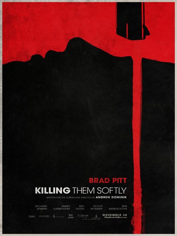 Affiche (autres) - FILM - Killing Them Softly : 187420