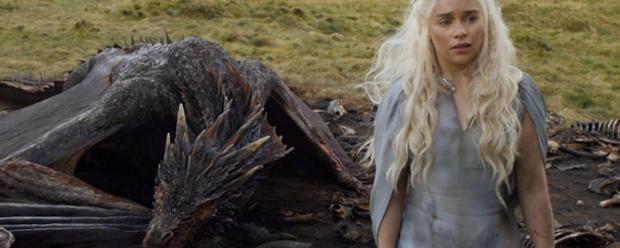 Wie Heißen Die Drachen Bei Game Of Thrones
