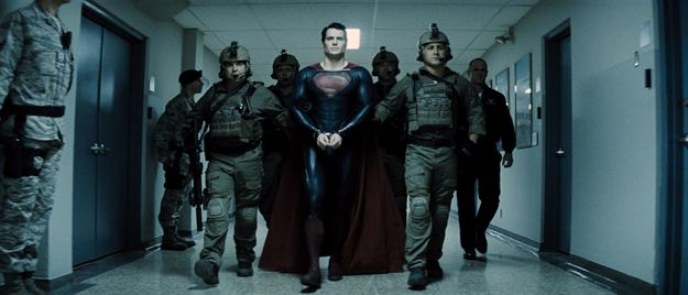 Foto - FILM - Superman (2012) : 123348