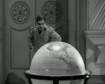 Der große Diktator Trailer OV