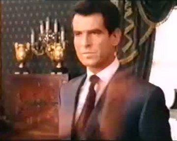 James Bond 007 - Die Welt ist nicht genug Trailer DF