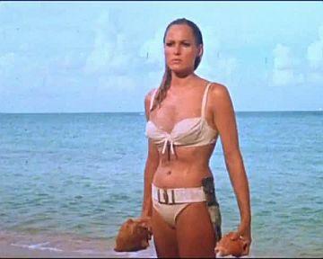 James Bond 007 jagt Dr. No Trailer OV
