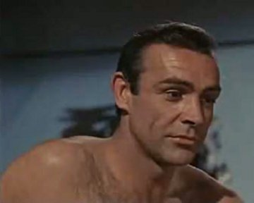 James Bond 007 - Liebesgrüße aus Moskau Trailer OV