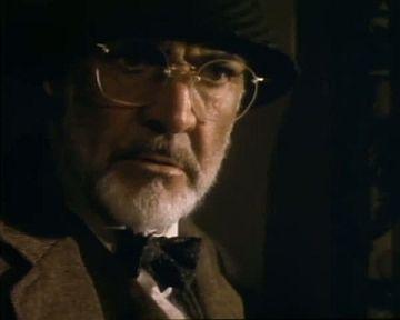 Indiana Jones und der letzte Kreuzzug Trailer OV