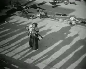 Panzerkreuzer Potemkin Trailer OV