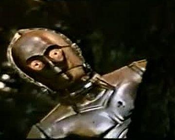 Star Wars: Episode VI - Die Rückkehr der Jedi-Ritter Trailer DF