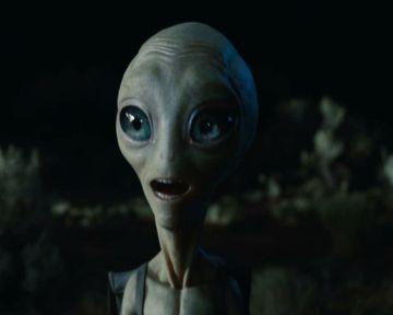 Paul - Ein Alien auf der Flucht Trailer DF