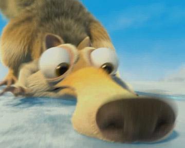 Ice Age 4 - Voll verschoben Trailer DF