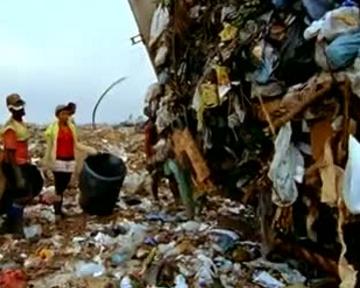 Waste Land Trailer OV