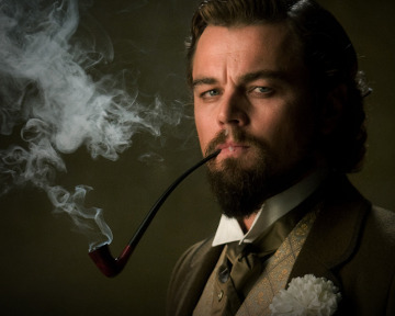 Django Unchained Trailer DF