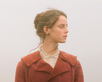 Wuthering Heights - Emily Brontës Sturmhöhe Trailer DF