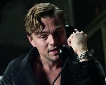 Der große Gatsby Trailer DF