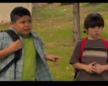 Babysitters Beware Trailer OV