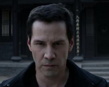 Man Of Tai Chi Trailer (4) OV