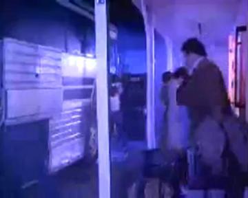 Chillers Trailer OV