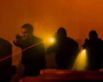 Agent Hamilton 2 - In persönlicher Mission Trailer (2) OV