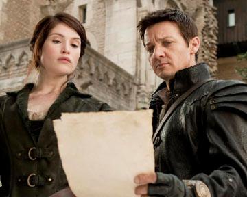 Hänsel und Gretel: Hexenjäger Trailer (3) DF