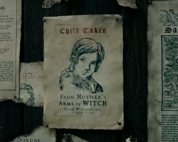Hänsel und Gretel: Hexenjäger Trailer (2) OV