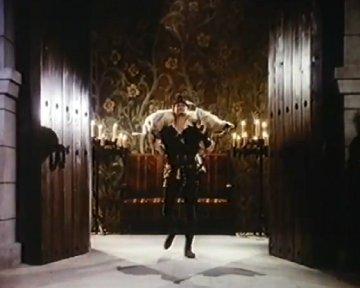 Robin Hood - Helden in Strumpfhosen Trailer DF