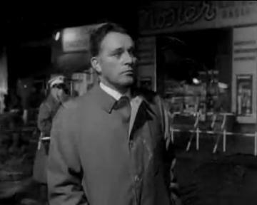 Der Spion, der aus der Kälte kam Trailer OV