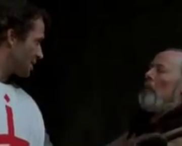 George und das Ei des Drachen Trailer OV