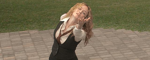 Californication: Hangover-Star Heather Graham ist