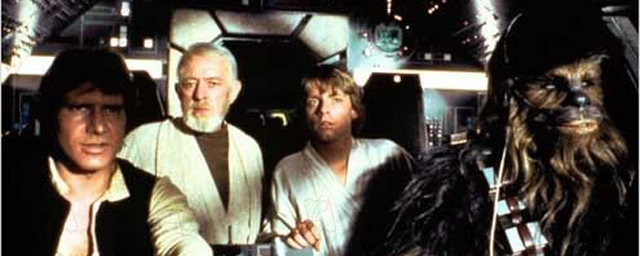 Neuer Alter Trailer Zur Wiederveroffentlichung Von Star Wars Episode Iv Eine Neue Hoffnung Im Jahre 1981 Kino News Filmstarts De