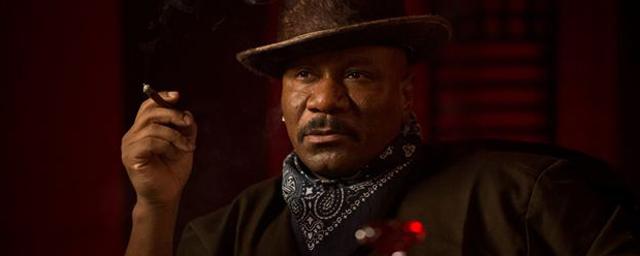 Ving Rhames Ist Zuruck Im Cast Von Mission Impossible 5 Mit Tom