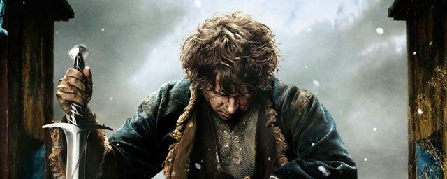Der Hobbit Die Schlacht Der Fünf Heere Regisseur Peter Jackson