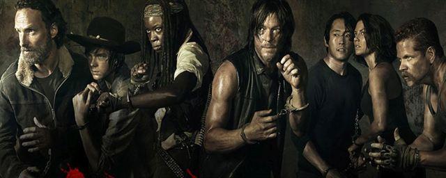 The Walking Dead Staffel 5 Folge 16