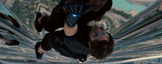 Mission Impossible 5 Regisseur Christopher Mcquarrie Verrat