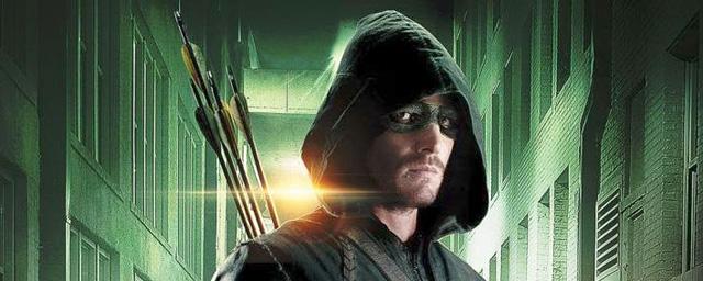 Serien Wie Arrow