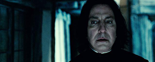 Harry Potter Sohn Von Snape