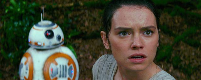 Star Wars 7 Nackt Video Zeigt Szenen Mit Und Ohne Computereffekten Kino News Filmstarts De
