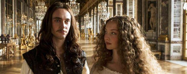 Versailles Serie Schauspieler