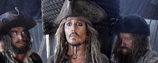 Pirates Of The Caribbean Dead Men Tell No Tales Beatle Paul