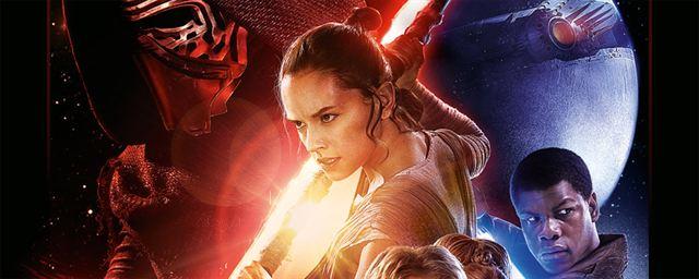 Star Wars 7 Jj Abrams Kündigt An Dass Weitere Geschnittene