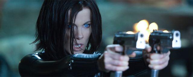 Kinostart Des Horror Actioners Underworld 5 Blood Wars Mit Kate
