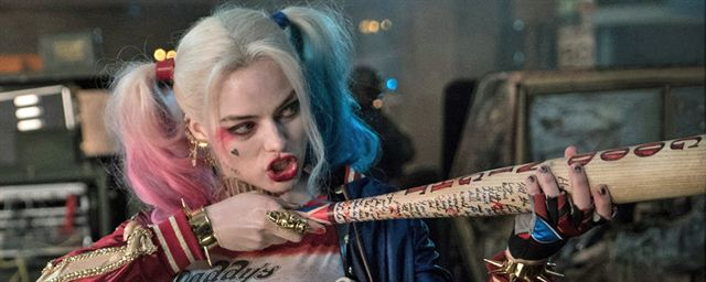 Joker Freundin