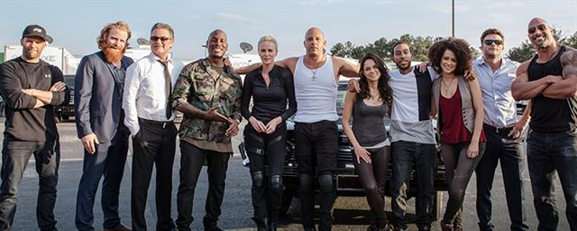 Fast And Furious 8 Kinostart