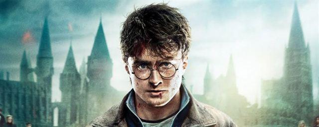 Harry Potter Teil 8 Trailer