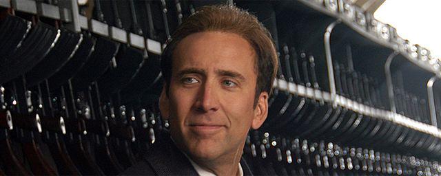Nicolas Cage Verrät Darum Will Der Oscarpreisträger Keine Tv Serien