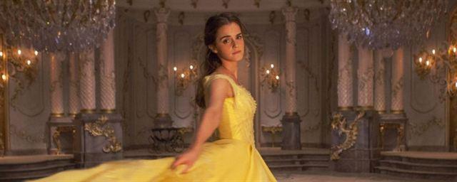 So Klingt Emma Watson Nun Wirklich In Die Schöne Und Das Biest