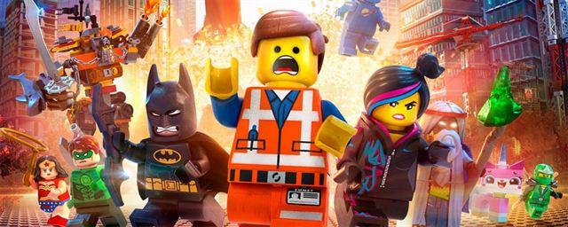 Lego Movie 2 Kinostart Deutschland