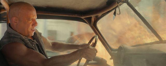 Auf Kosten Von Fast Furious 8 Kinobetreiber Sollen