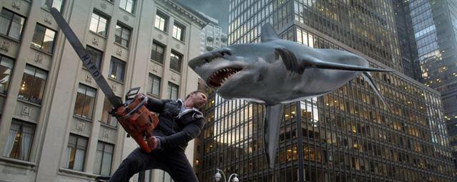 Sharknado 3 Besetzung