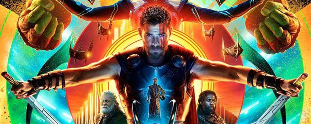 Kurzer Tag Der Entscheidung Thor 3 Regisseur Enthüllt